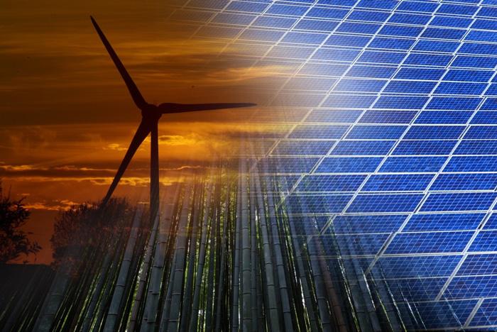 Renewable Energy Update