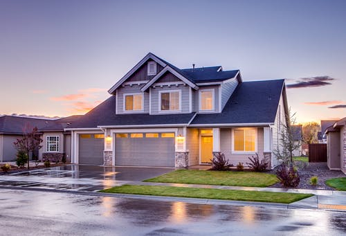 Handling Water Damage Restoration To Your Home After A Flood